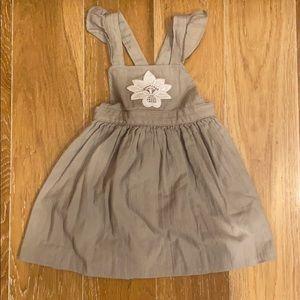 Victoria Beckham for Target toddler dress